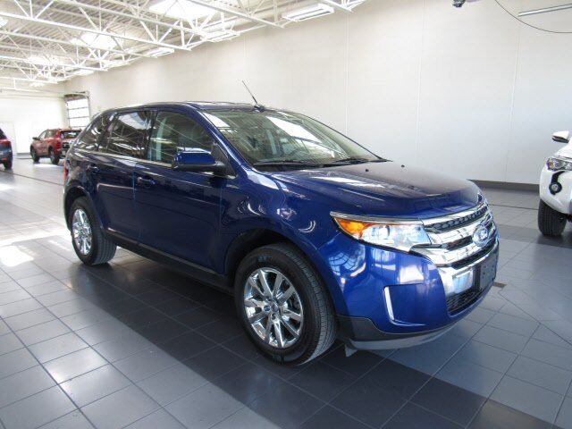 2014 Ford Edge Limited Green Bay WI