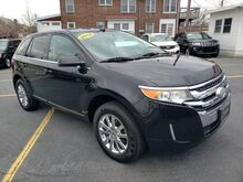 2014_Ford_Edge_Limited_ Hamburg PA