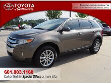 2014_Ford_Edge_Limited_ Hattiesburg MS