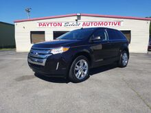 2014_Ford_Edge_Limited_ Heber Springs AR