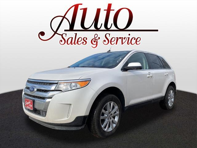 2014 Ford Edge Limited Indianapolis IN