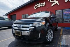 2014_Ford_Edge_Limited_ Indianapolis IN
