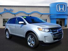 2014_Ford_Edge_Limited_ Libertyville IL