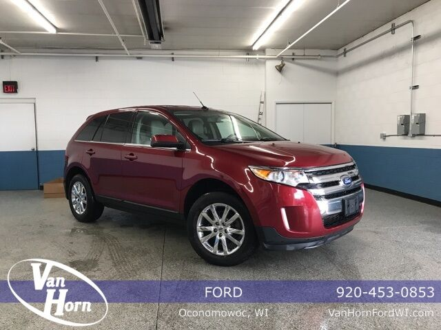 2014 Ford Edge Limited Milwaukee WI