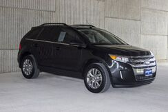 2014_Ford_Edge_Limited_ Mineola TX