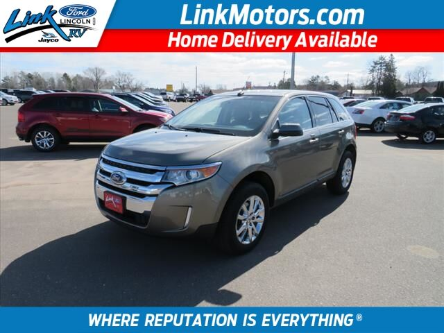 2014 Ford Edge Limited Minong WI