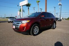 2014_Ford_Edge_Limited_ Mission TX