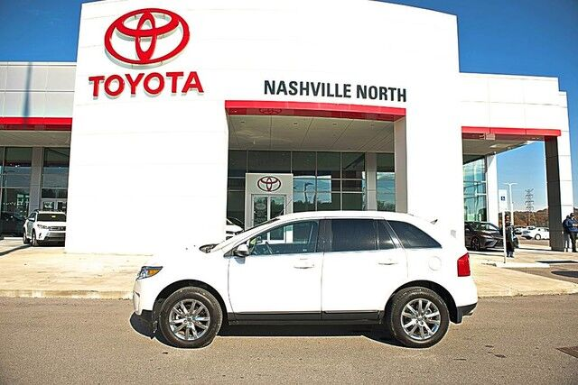 2014 Ford Edge Limited Nashville TN