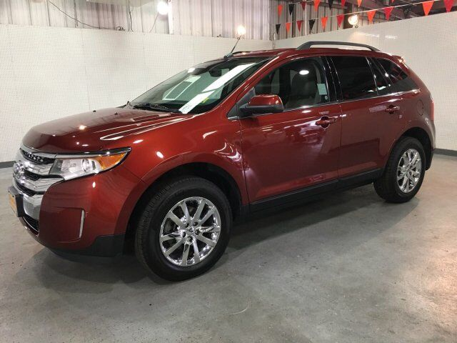 2014 Ford Edge Limited Oroville CA