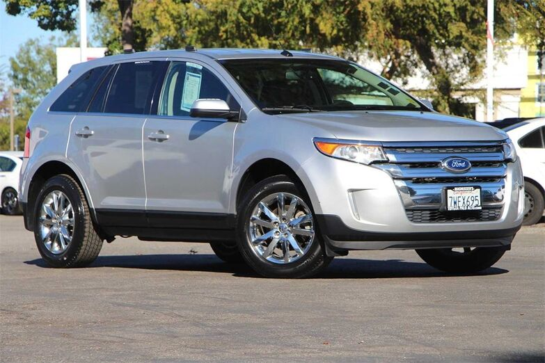 2014 Ford Edge Limited Palo Alto CA