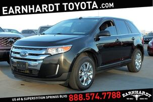 2014_Ford_Edge_Limited_ Phoenix AZ