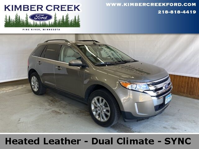 2014 Ford Edge Limited Pine River MN