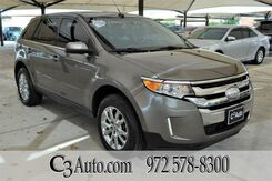 2014_Ford_Edge_Limited_ Plano TX