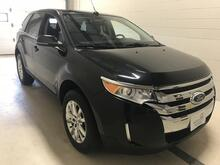 2014_Ford_Edge_Limited_ Stevens Point WI