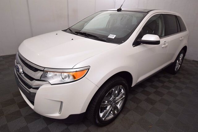 2014 Ford Edge Limited Puyallup WA