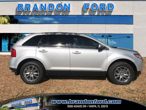 2014 Ford Edge Limited Tampa FL