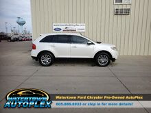 2014_Ford_Edge_Limited_ Watertown SD