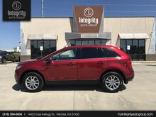2014_Ford_Edge_Limited_ Wichita KS
