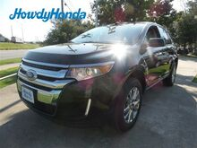 2014_Ford_Edge_Limited_ Austin TX
