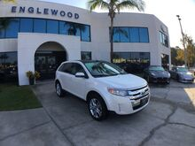 2014_Ford_Edge_Limited_ Englewood FL
