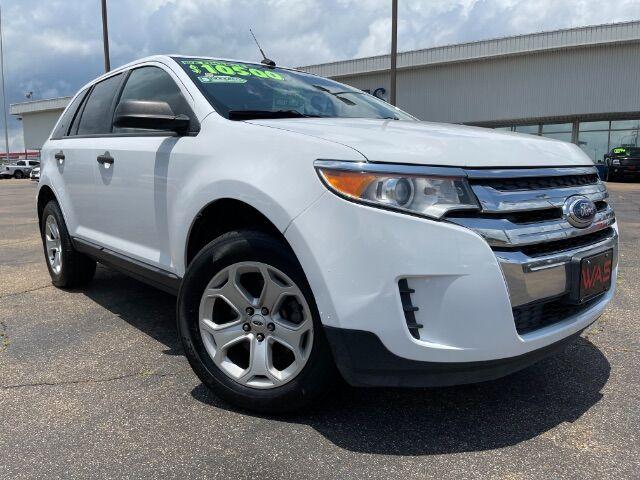 2014 Ford Edge SE AWD Jackson MS