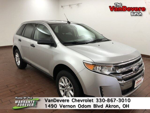 2014 Ford Edge SE Akron OH