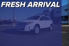 2014_Ford_Edge_SE_ Brownsville TX