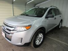 2014_Ford_Edge_SE FWD_ Dallas TX