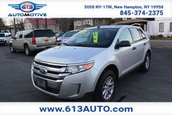 2014_Ford_Edge_SE FWD_ Ulster County NY