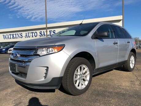 2014 Ford Edge SE FWD Jackson MS