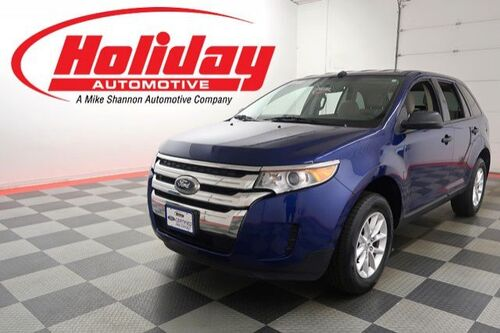2014_Ford_Edge_SE_ Fond du Lac WI