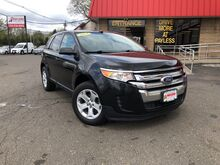 2014_Ford_Edge_SE_ South Amboy NJ