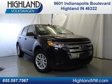 2014_Ford_Edge_SE_ Highland IN