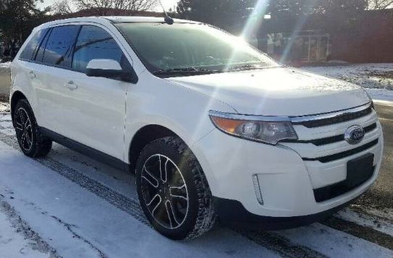 2014 Ford Edge SEL- BACKUP CAM- HEATED SEATS Essex ON