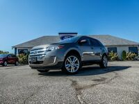 2014 Ford Edge SEL- NAVIGATION- LEATHER- BLUETOOTH- 20'S- LOADED