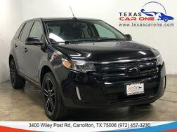2014_Ford_Edge_SEL AWD BLIND SPOT ASSIST NAVIGATION PANORAMA HEATED SEATS REAR_ Carrollton TX