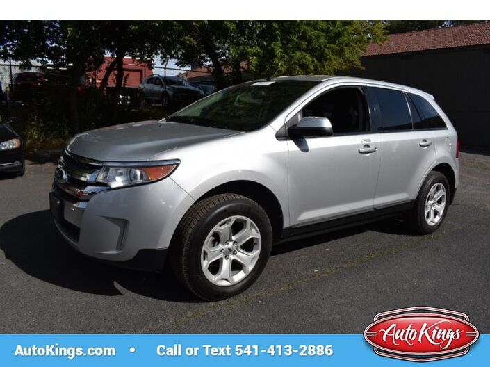 2014 Ford Edge SEL AWD Bend OR