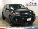 2014 Ford Edge SEL AWD NAVIGATION PANORAMA HEATED SEATS REAR CAMERA BLUETOOTH