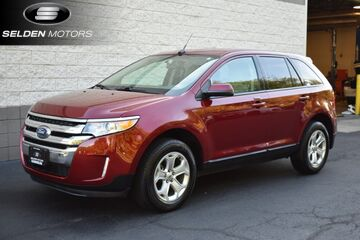 2014_Ford_Edge_SEL AWD_ Willow Grove PA