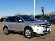 2014_Ford_Edge_SEL (Backup Camera, Heated Front Seats, Remote Start)_ Swift Current SK