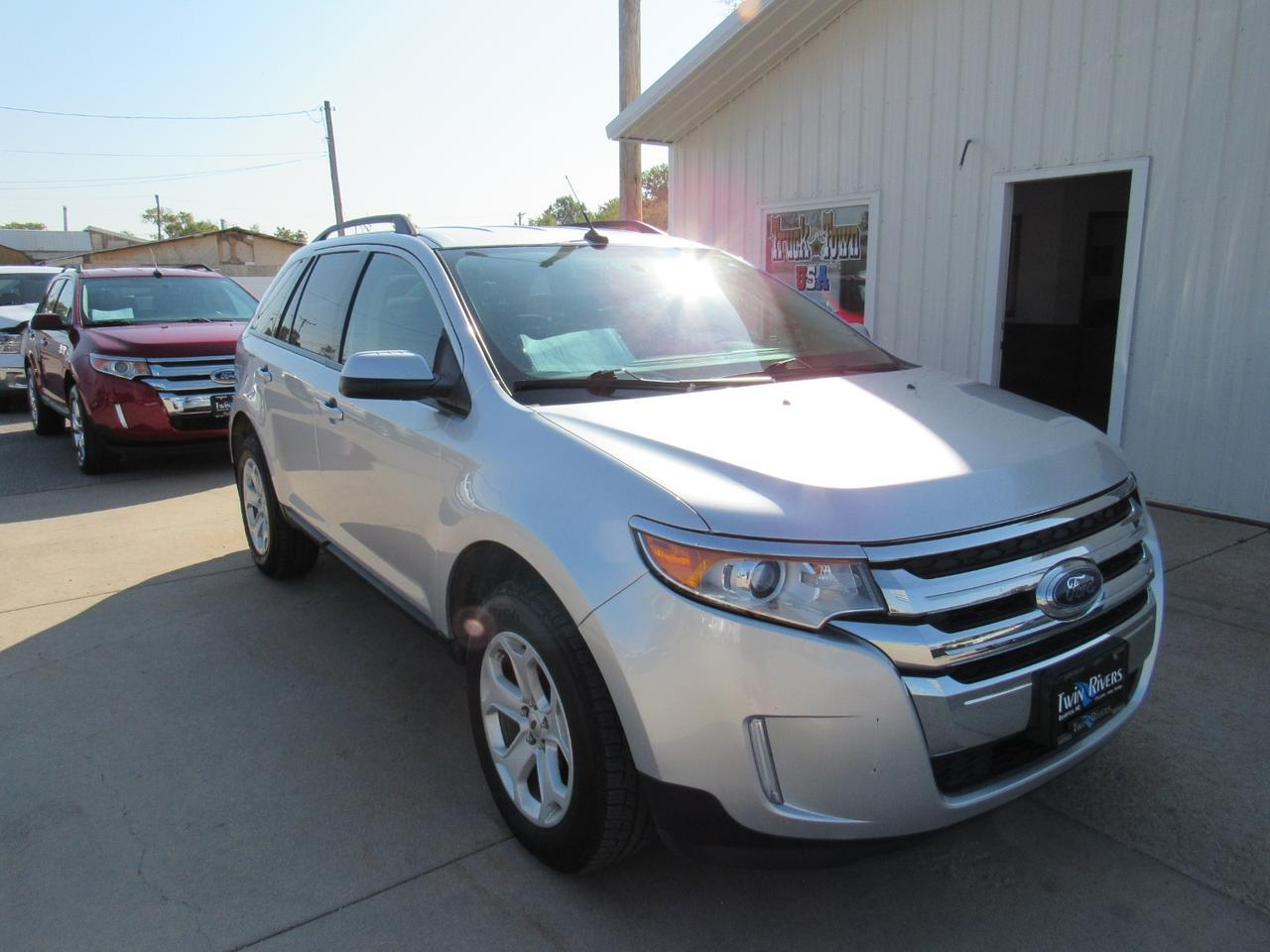 2014 Ford Edge SEL Beatrice NE