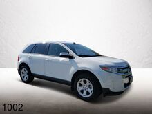 2014_Ford_Edge_SEL_ Belleview FL