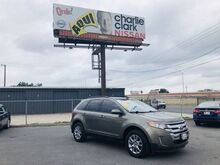 2014_Ford_Edge_SEL_ Brownsville TX