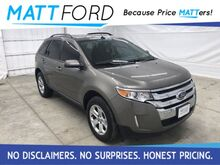 2014_Ford_Edge_SEL_ Kansas City MO