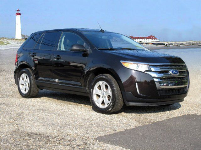 2014 Ford Edge SEL South Jersey NJ