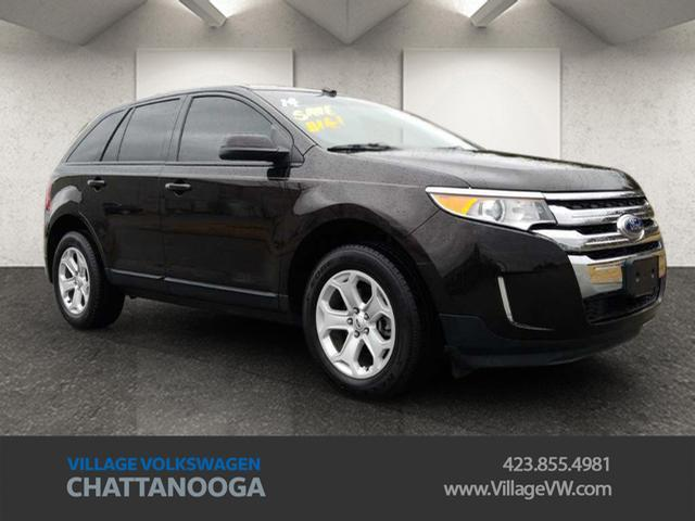 2014 Ford Edge SEL Chattanooga TN
