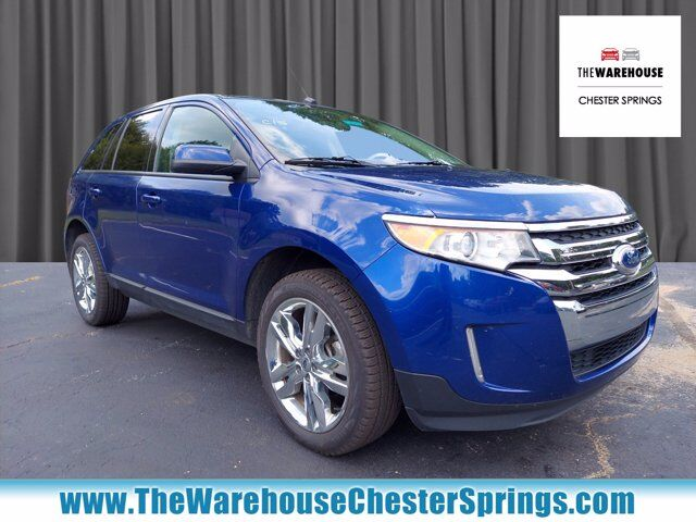 2014 Ford Edge SEL Chester Springs PA
