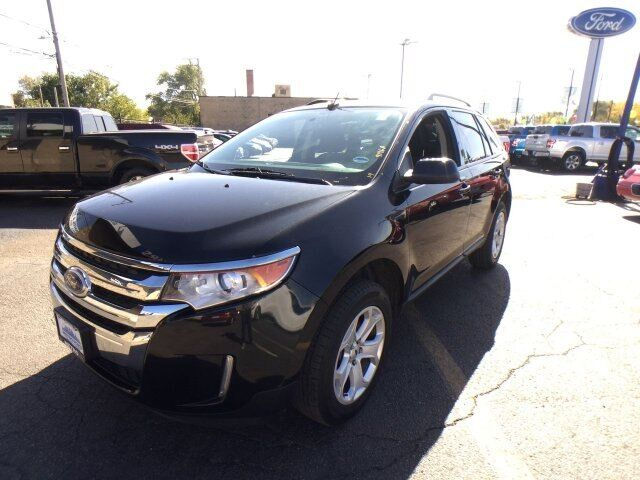 2014 Ford Edge SEL Chicago IL
