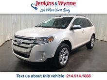 2014_Ford_Edge_SEL_ Clarksville TN