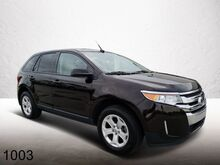 2014_Ford_Edge_SEL_ Clermont FL